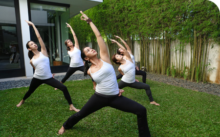 yoga teaching and sequencing intensive  workshops