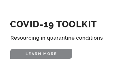 COVID-19 Toolkit